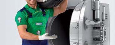 Custodia dei pneumatici