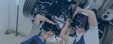 Installazione Impianto di Conversione a GAS