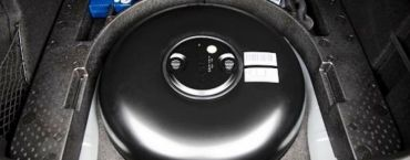 Revisione Bombole e Serbatoi GPL e Metano